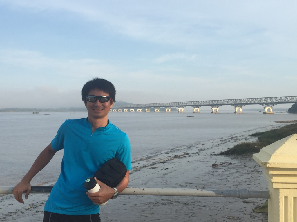 4 Days Lower Burma Cycling Tour - Mawlamyine